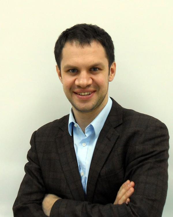 Денис Игоревич Галкин